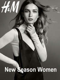 H&M - New Season Women