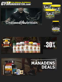 Chained Nutrition!