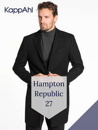 Hampton Republic 27