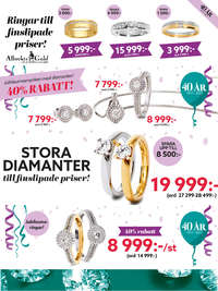STORA DIAMANTER!