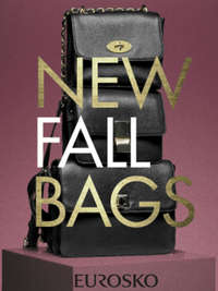 new fall bags